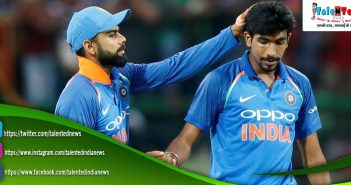 Virat Kohli And Jasprit Bumrah Will Not Play ODI Against West Indies