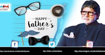 Bollywood Dialogue For Father's Day