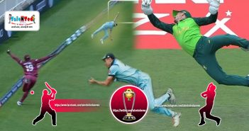 Five Best Catches In World Cup 2019 | ICC World Cup 2019 Match Live