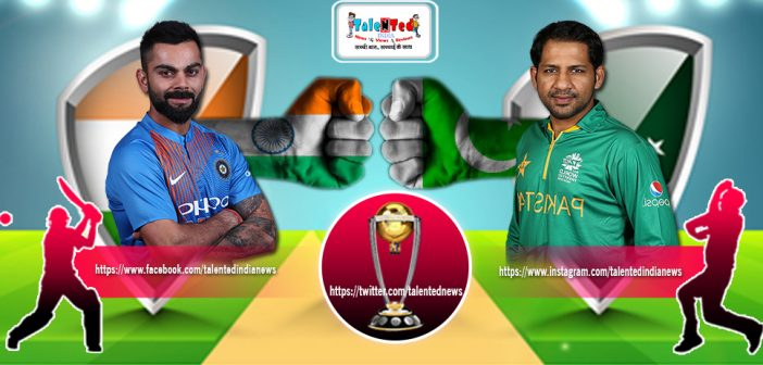 IND vs PAK Match 22 : Father's Day पर होगी बाप बेटे की जंग!