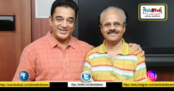 Indian Comedian Famous Tamil Super Star Crazy Mohan Passed Away