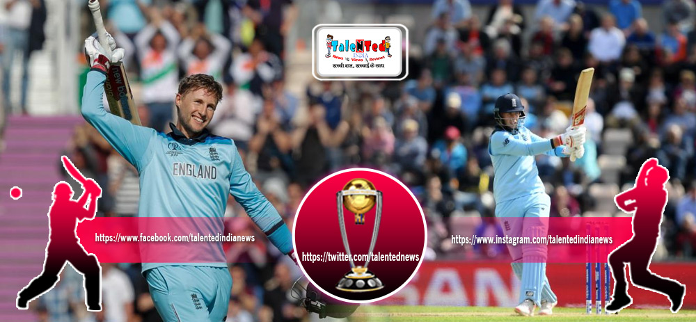 ICC World Cup 2019 Match 19 Highlights | Eng vs WI Live Score | Cricket