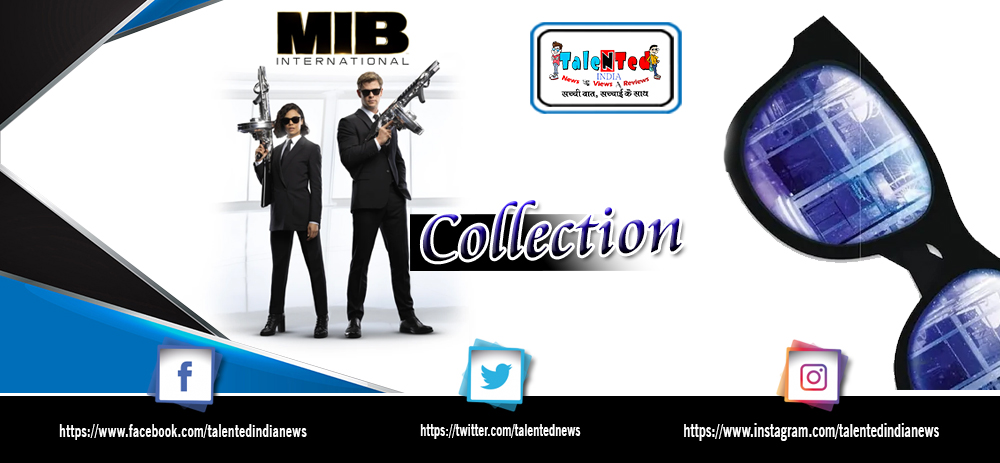 Man In Black International Collection Day 4 | Download Full HD Movie Free