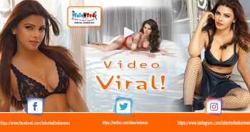 Sherlyn Chopra Bold Video Goes Viral On Social Media | Celebs Gossips