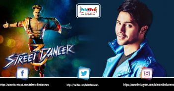 Street Dancer 3D Released Date Changed Due To Varun Dhawan Married