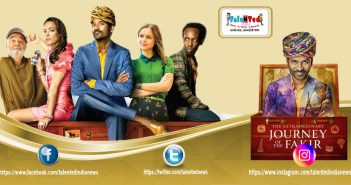 Download Full HD The Extraordinary Journey Of The Fakir Movie Trailer
