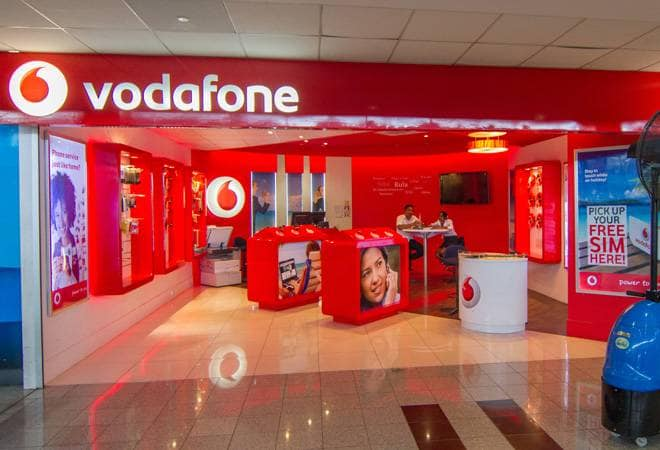 Vodafone Launched New Prepaid Plan