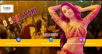 Download Full HD Batla House Movie O Saki Saki Song Ft Nora Fatehi