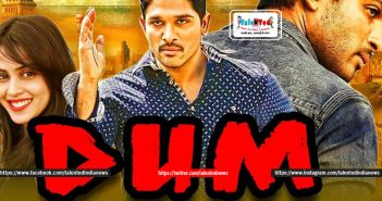 Download Full HD Allu Arjun South Movie Happy, Race Gurram