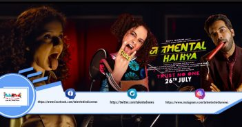 Download Full HD JudgeMentall Hai Kya Movie Para Para Song