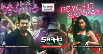 Download Full HD Saaho Movie Psycho Saiyaan Song Teaser