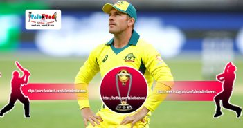 Aaron Finch Register Golden Duck In World Cup 2019 Semi Final