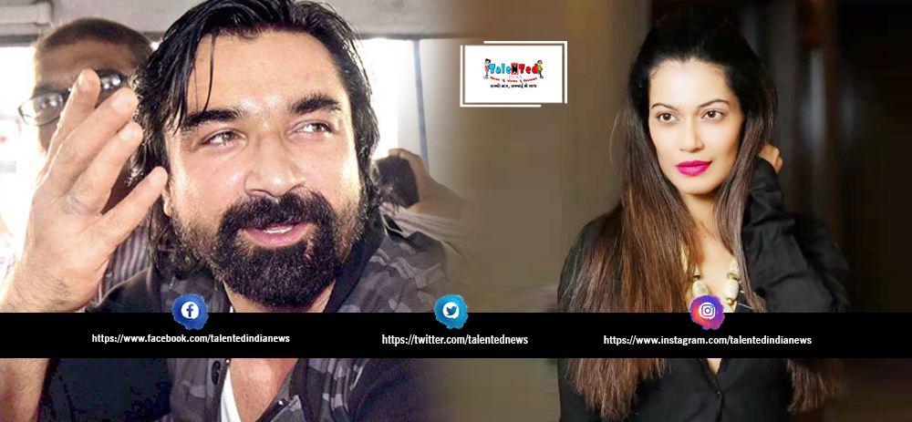 Payal Rohtagi Files Complaint Against Ajaz Khan