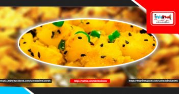 Download Full HD Aloo Posto Recipe Video In Hindi By Nisha Madhulika