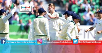 England vs Ireland First Test Match 2019 | Boyd Rankin | Cricket News