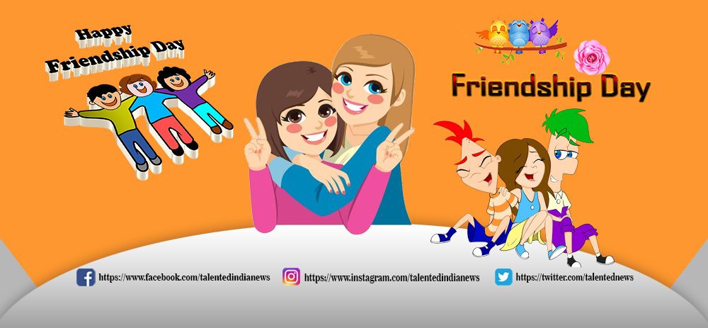Happy Friendship Day 2019 Whatsapp Status, Quotes, Images, Messages