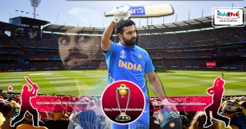 Rohit Sharma Climbs To Second In ODI Rankings 2019 | World Cup 2019