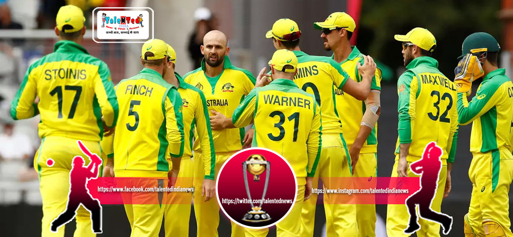 Usman Khawaj And Marcus Stoinis Injured In ICC World Cup 2019