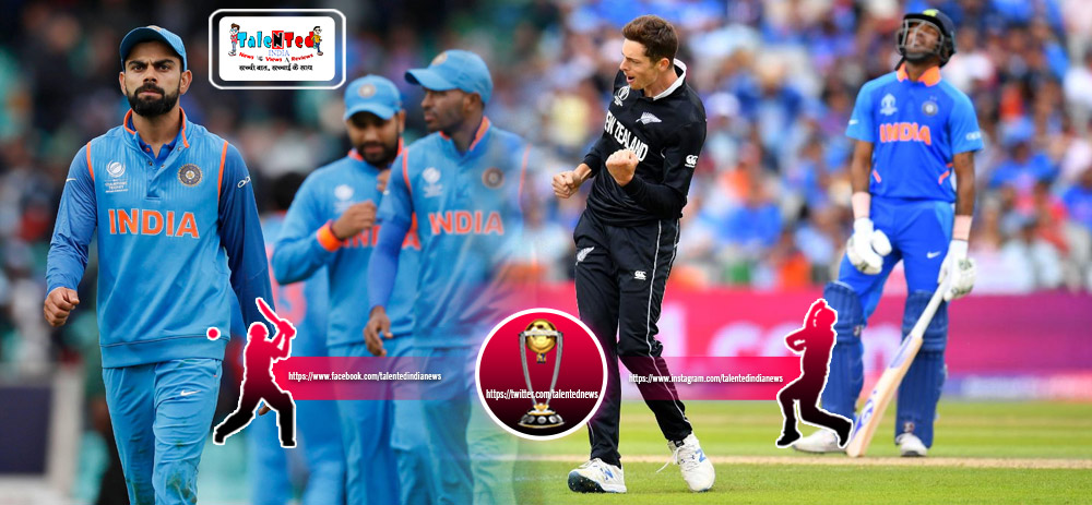 Virat Kohli Performance In World Cup