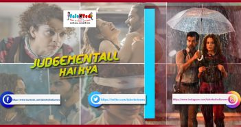 Download Full HD Judgementall Hai Kya Movie Collection Day 5