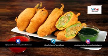 Download Jodhpuri Mirchi Vada Recipe Video In Hindi By Nisha Madhulika
