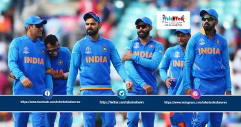 Three Changes In Team India For West Indies Tour | Cricket News In Hindi