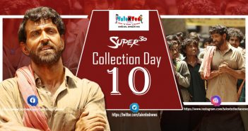Super 30 Box Office Collection Day 10 | Download Full HD Super 30 Movie