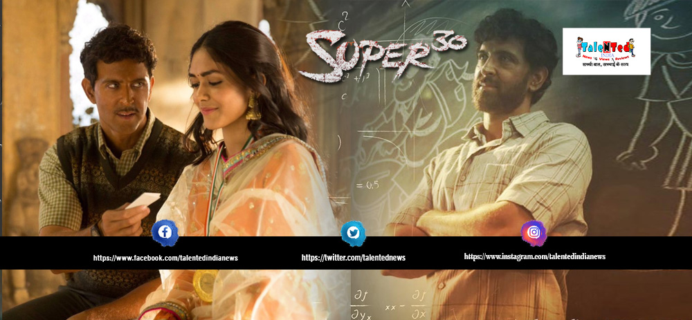Super 30 Box Office Collection Day 6 | Download Full HD Super 30 Movie