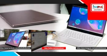Samsung Galaxy Book S Price In India, Specification, Feature, Review