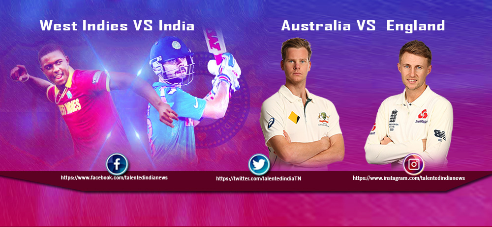 India vs West Indies 3rd ODI 2019 Live Streaming On HotStar, Star Sports