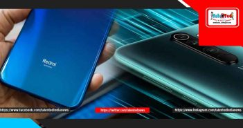 Xiaomi Redmi Note 8 Price In India, Review, Feature, Specification, Image