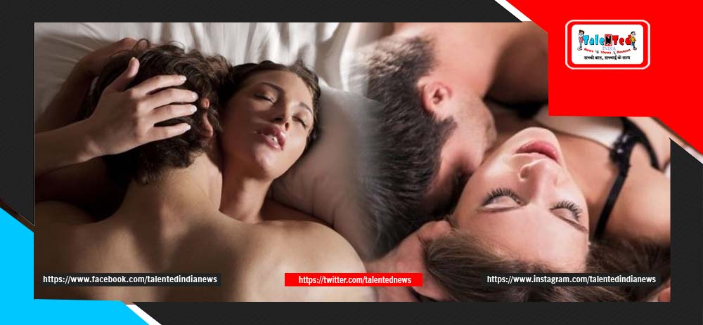 Common Sex Positions