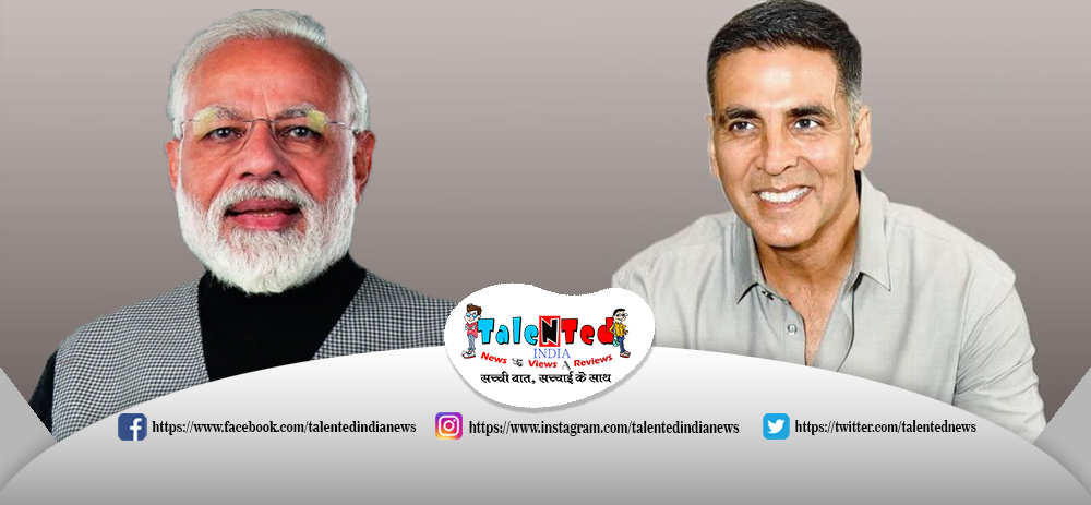 Akshay Kumar To Play National Security Advisor