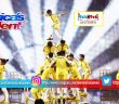 Indian Dance Group V Unbeatable In Americas Got Talent