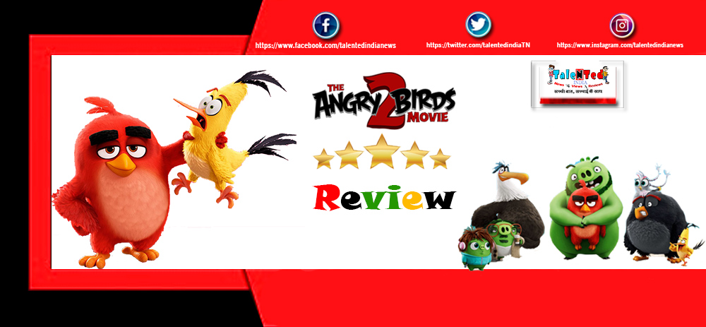 Download Full HD The Angry Birds Movie 2 | Angry Birds Movie 2 Review