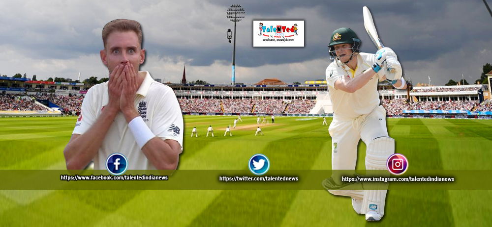 England Vs Australia Ashes 2019 1st Test Match Live At Birmingham