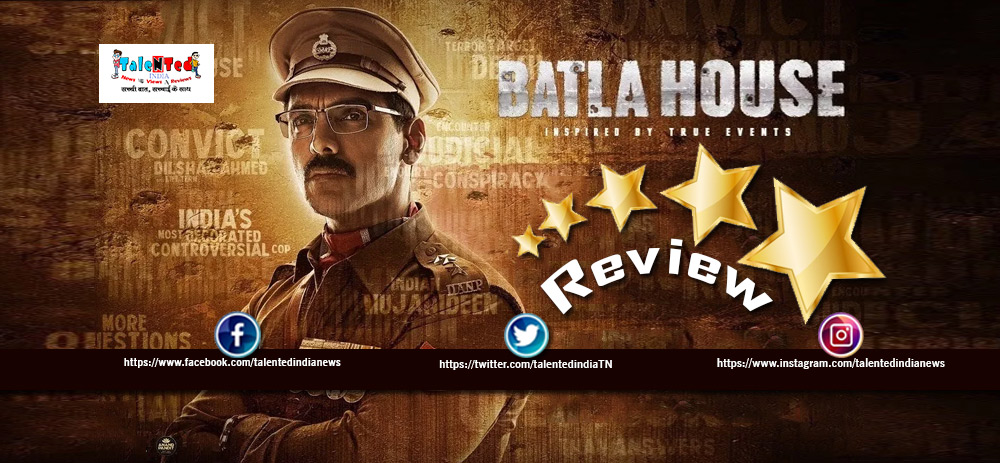 Download Full HD Batla House Movie | Batla House Movie Watch Online