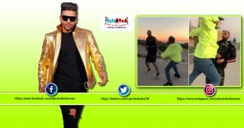 Guru Randhawa Fighting Video