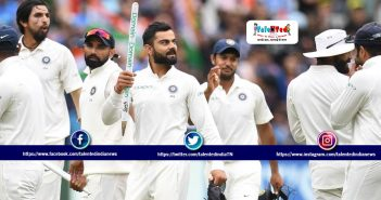 ICC Ranking 2019 Test ODI T20 | Ind vs WI Test Series | ICC Test Ranking