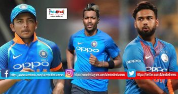 Indian Cricket Team Batting After Five Years | Live Cricket Score | Sports