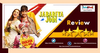 Download Full HD Jabariya Jodi Movie Sidharth Malhotra,Parineeti Chopra