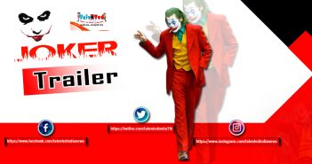 Download Full HD Hollywood Joker Movie Trailer In Hindi