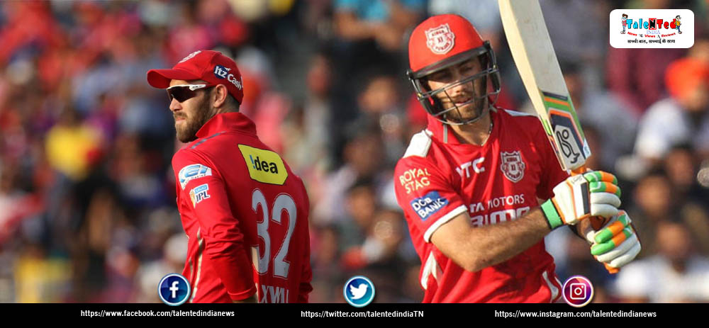 Glenn Maxwell 79 Runs In 39 Ball Of Warwickshire vs Lancashire T20