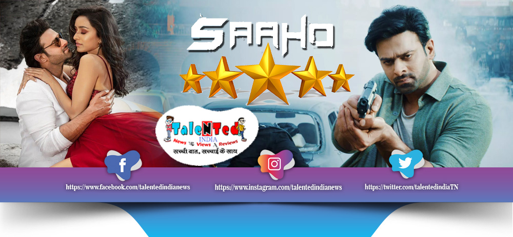 Download Full HD Saaho Movie In Hindi   Saaho Movie Public Review