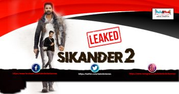 Download Full HD Sikander 2 Movie Leaked Online By Tamilrockers