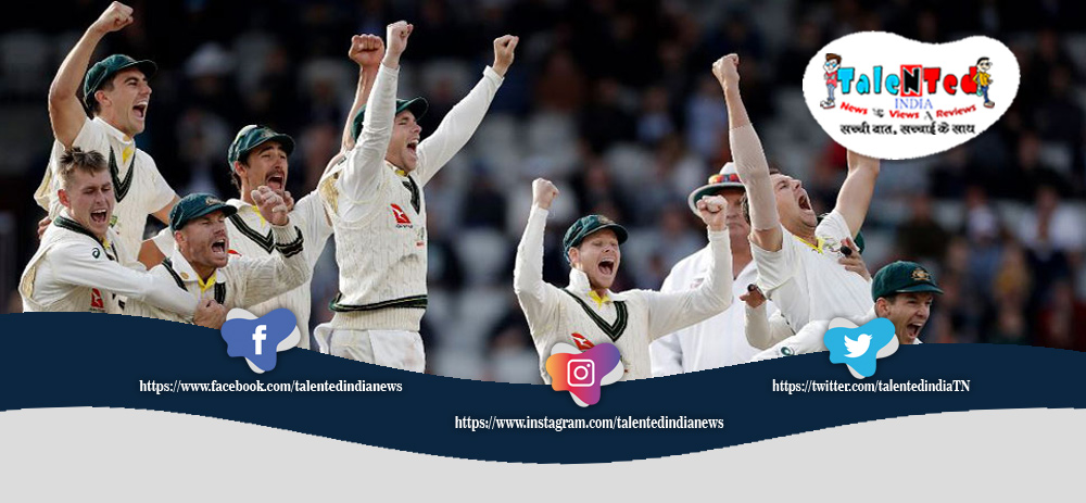 England vs Australia 4th Test Day 5