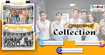 Chhichhore Movie Collection Day 3