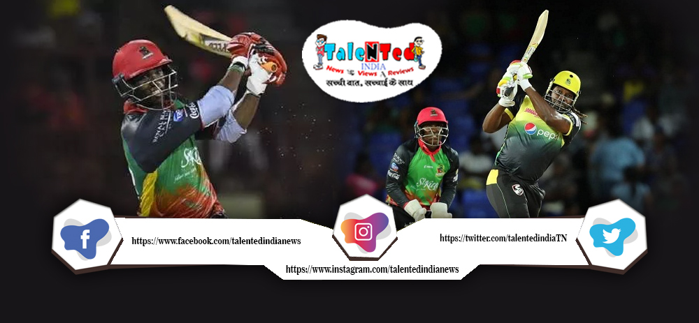 Caribbean Premier League 2019