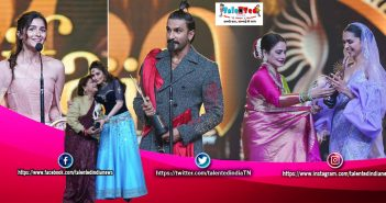 IIFA 2019 Winners List