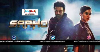 Saaho Movie Box Office Collection Day 3